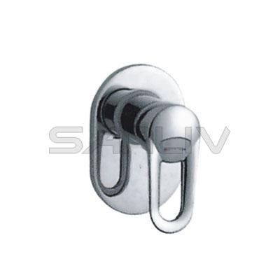 Sanliv Concealed Bathroom Shower Faucet-61830