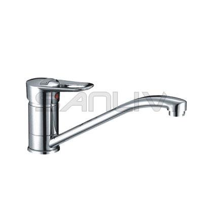 Single Lever Kitchen Sink Mixer-61808
