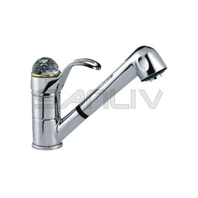 Kitchen Mixer 66812 Best Kitchen Faucet Reviews