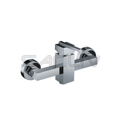 Single Lever Wall Mount Shower Mixer Tap-67005, Shower Faucet