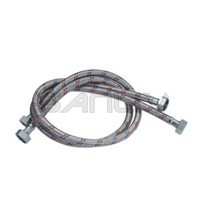 Stainless Steel Braided Flexible Hose for water supply photo
