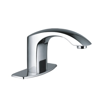 Automatic Sensor Basin Mixer Taps