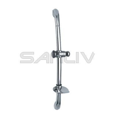 slide bar hand shower set