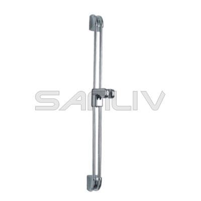 shower slide bar kits