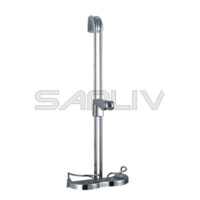 Modern Shower Rails for Hand Shower Head-B15