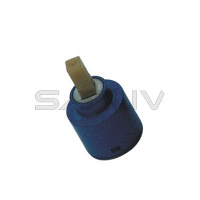 Faucet cartridge for single handle faucet-A06