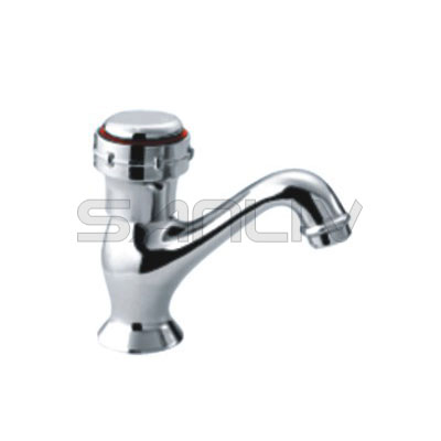 Single Cold Water Basin Tap Faucet V17 Single Tap Faucet