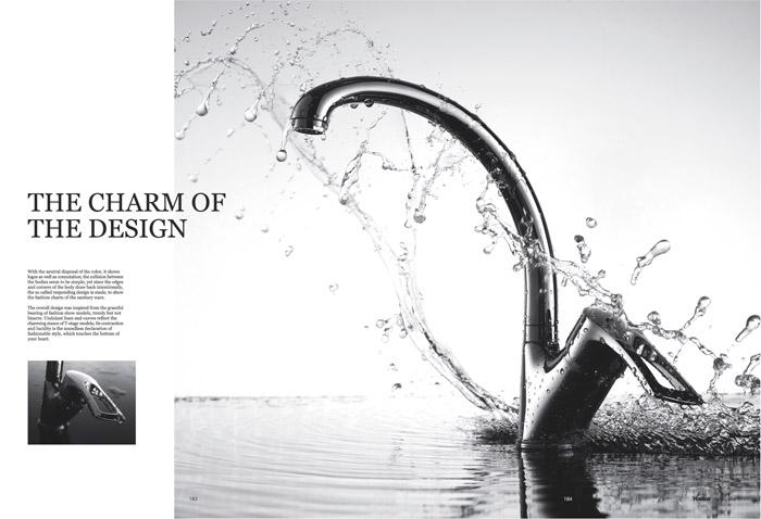 kitchen faucet image