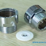 Sanliv Shower Head Flow Restrictor Features and Specifications