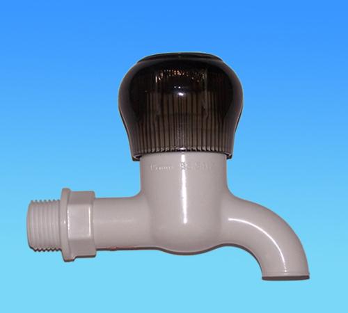 Cheap Plastic Tap Faucet 19060