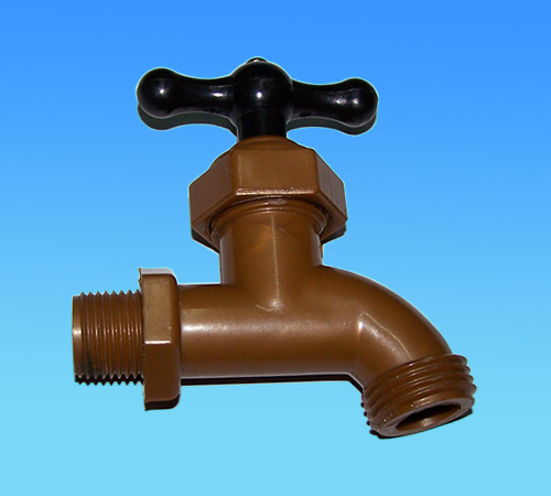 Plastic Abs Water Tap 19090
