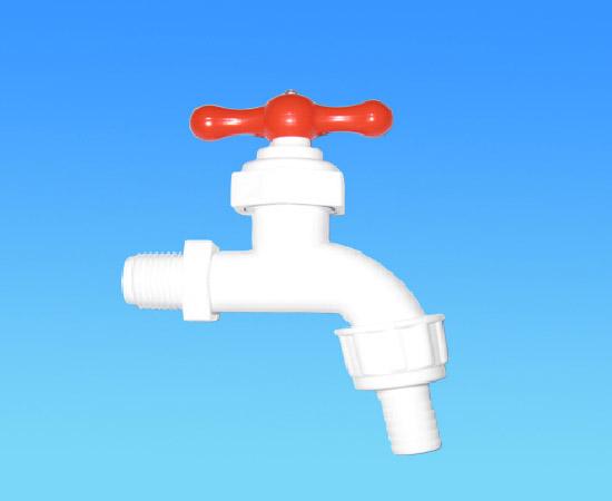 Plastic Tap PVC Faucet 19091
