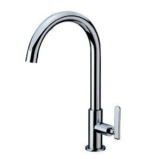 Single Cold Water Faucet
