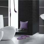 12 Ideas For Small Bathroom Design