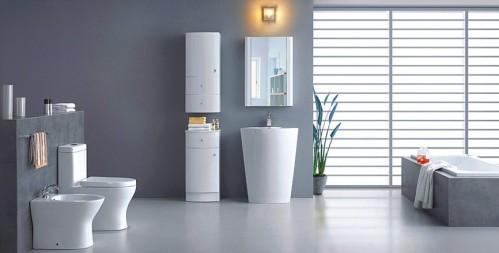 DIY in the Bathroom Interior Design Tips