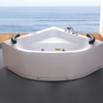 Whirlpool Bathtubs & Modern Massage Baths