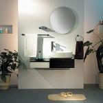 Choosing Bathroom Vanity, Mirrors & Lighting Ideas