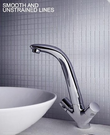 Bathroom Faucet Idea
