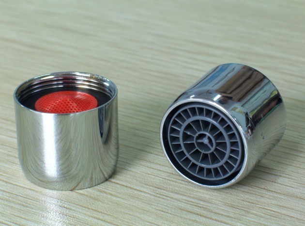 How To Install Or Replace A Clean Faucet Aerator Faucet Installation And Repair