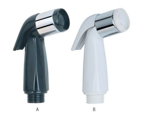 Kitchen side spray showerhead and hand spray hose | Pull-Out Spray ...