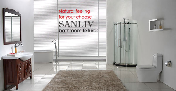Bathroom Fixtures and Bath Accessories