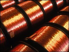 copper prices look set to rise