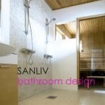 Bathroom Interior Design and Bathroom Decorating Ideas
