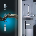 Choosing Faucets for Bathroom Vanities and Tub Shower