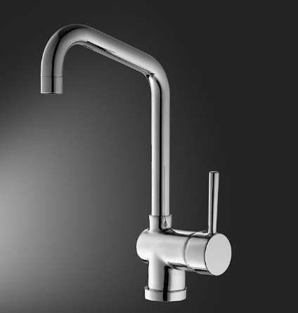 Single Handle Kitchen Faucets: Moen and Delta Single Handle