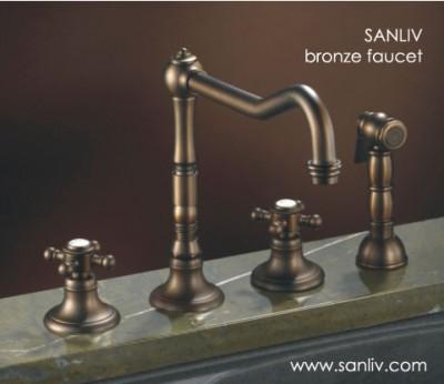 Bathroom Kitchen Faucets.com