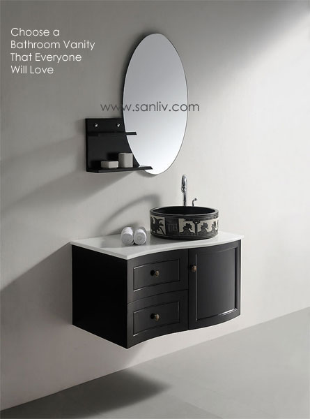 Free Bathroom Decorating Ideas for bathroom vanity