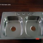 Choosing a Faucet Hole Cover for Your Kitchen Sink