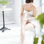 Women Enjoy Massage After Bath