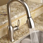 How To Clean A Brushed Nickel Faucet