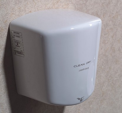 Energy Efficient Automatic Hand Dryers