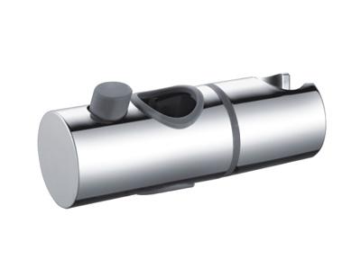 Shower Rail Slider Bar Bracket Replacement
