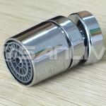 Swivel Adaptor Aerators for Sink Taps or Bidet Faucets