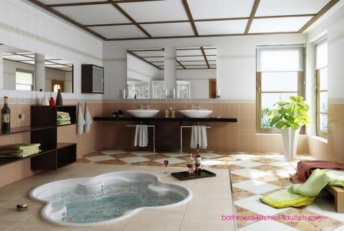 Decorating Bathroom Picture