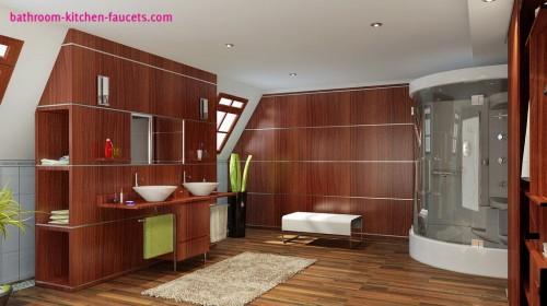 Bathroom Design Galleries & Pictures