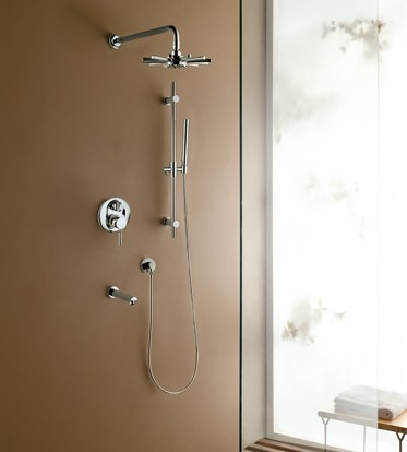 Exceptional Shower And Bathtub Faucets Are Plumbing Fixtures