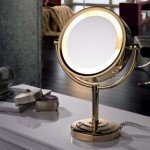 Anti-Fog Lighted Makeup Mirror Repairs and Replacements