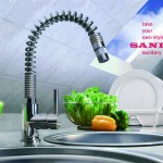 Kitchen Faucet Choices or Kitchen Faucet Options