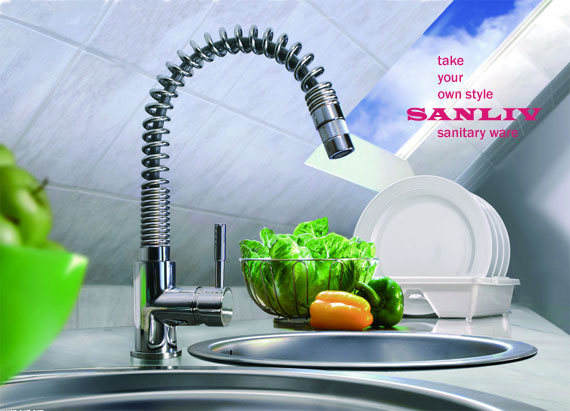Kitchen Faucet Choices & Kitchen Faucet Brands