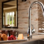 Kitchen Taps and Bathroom Taps Match Your Home