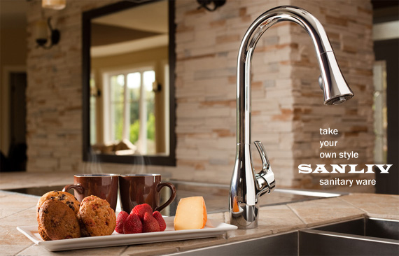 China cheap kitchen taps and bathroom taps manufacturer