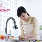 Quality Kitchen Faucets Spray Styles and Meterials