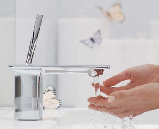 Kohler Lavatory Faucet Or Bathroom Fixtures Photo