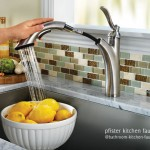 Price Pfister Kitchen Faucets Function and Beauty