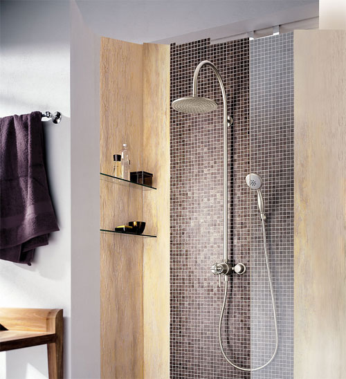 5 Steps to Install Water-Saving Shower Heads