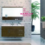 How to Select or Choose a Bathroom Vanity Cabinet
